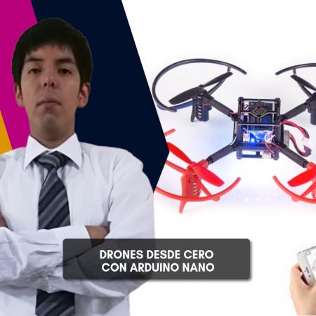 Drones desde 0
