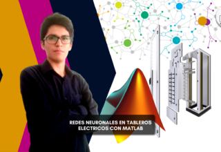 Clasificación con Redes Neuronales para estándar de calidad en Tableros Eléctricos con Matlab