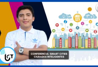 Conferencia Ciudades Inteligentes