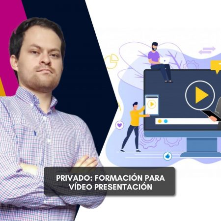 Protegido: Formación para Techmakers II – Vídeo Presentación