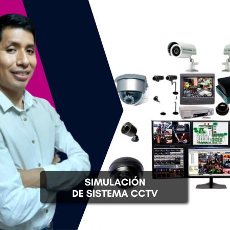 Simulación de Sistema CCTV
