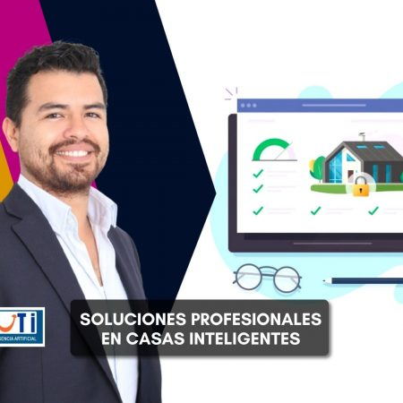 Soluciones Profesionales en Casas Inteligentes