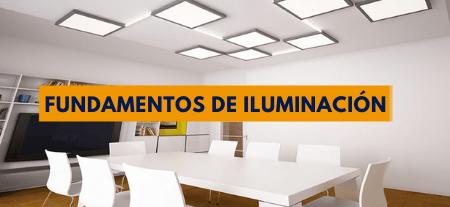 Introducción a los fundamentos de la luminotecnia