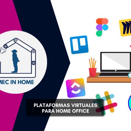Las mejores herramientas digitales para Home Office