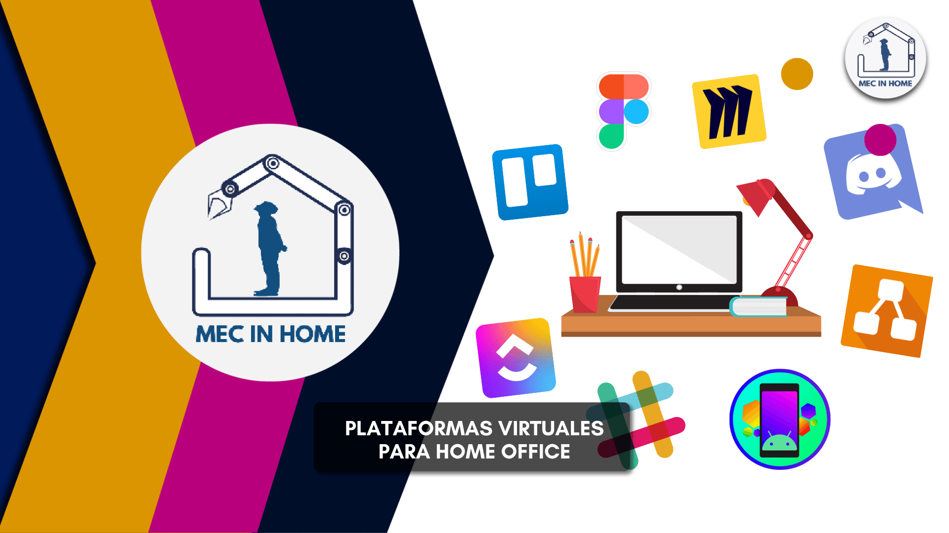 plataformas virtuales para home office